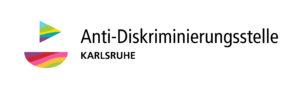 Logo der Antidiskriminierungsstelle Karlsruhe
