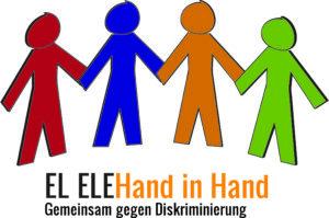 Logo von ElEle, Türkische Gemeinde Baden-Württemberg