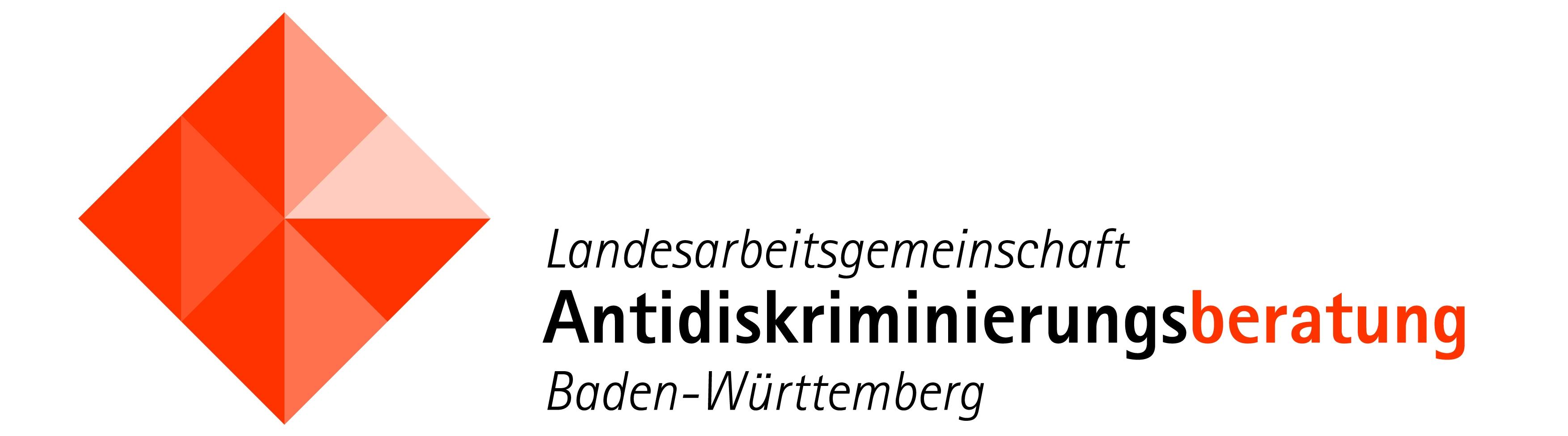 Landesarbeitsgemeinschaft Antidiskriminierung Baden-Württemberg